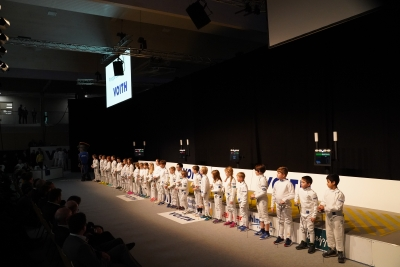 Finale – Voith Cup 2020 (World Cup Team)